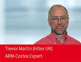 Hitex: Arm Microcontrollers - Advanced debug features and